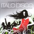 Various Artists - Female Voices of Italo Disco (2007)