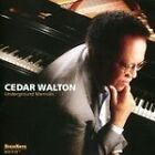 Cedar Walton - Underground Memoirs (2005)