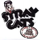 Stray Cats - Live in Berlin (12th July, 2004/Live Recording, 2004)