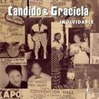 Candido & Graciela - Inolvidable [Hybrid] (2005)