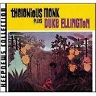 Thelonious Monk - Plays Duke Ellington (2007)
