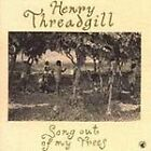Henry Threadgill - Song out of My Trees (2003)