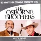 Osborne Brothers - Once More, Vols. 1 & 2 (1997)