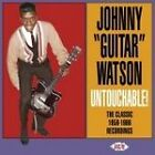 "Johnny ""Guitar"" Watson - Untouchable! The Classic 1959-1966 Recordings (2007)"
