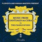 Various Artists - Music from Santiago de...