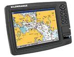 Lowrance GlobalMap 7600C HD GPS Receiver