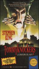 Film in videocassette e VHS Horror