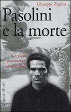 Saggi di critica letteraria gialli in italiano