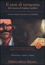 Libri e riviste di letteratura e narrativa Copertina rigida blu Autore Andrea Camilleri