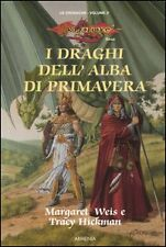 Letteratura e narrativa fantasy verde in italiano