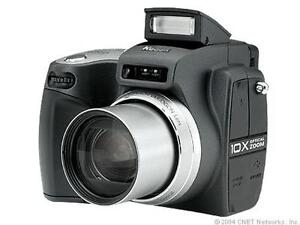 Kodak EASYSHARE DX6490 4.0 MP Digital Ca...