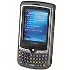 Motorola MC PDAs with Bluetooth
