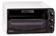 delonghi toaster ovens for sale ebay rh ebay com Top Rated Toaster Convection Ovens Kenmore Toaster Oven