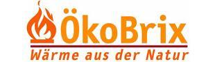 OekoBrix Naturbrennstoffe