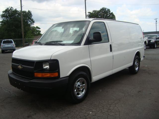 chevrolet express van awd truck used chevy utility vans 410 east bodenhamer st kernersville. Black Bedroom Furniture Sets. Home Design Ideas