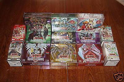Lot De 10 Cartes Rares/super/ultra/secret Yu-gi-oh Toute Collection