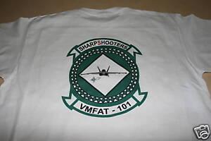 Squadron-Logo-T-Shirt-VMFAT-101-Sharpshooters-F-18