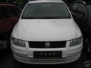 Fiat Stilo 1.9 JTD MOTOR, 125.000 KM, 59 KW, Bj. 2004
