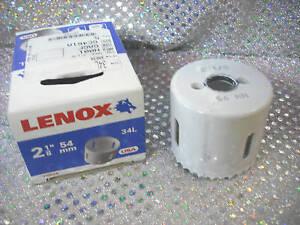 Hole-Saw-LENOX-2-1-8-or-54-mm-Part-34L