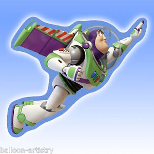 24-Disney-Toy-Story-BUZZ-LIGHTYEAR-Foil-Shape-Balloon