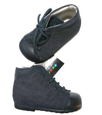 Neuf Superbes Chaussures Nubuck + Gbb + 17