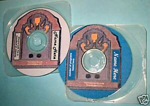 NEW-YEARS-2-mp3-CD-Many-hours-Old-Time-Radio-Shows-otr