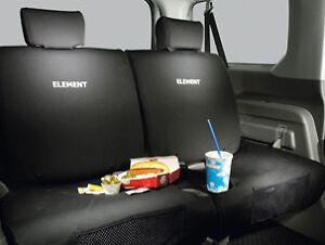 Genuine Oem 2009 2011 Honda Element 2nd Row Seat Cover Ebay