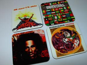 Bob-Marley-Album-Cover-COASTER-Set