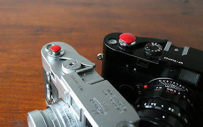 Red-Standard-15mm-Soft-Release-Button-for-Leica-M2-M3-M4-M6-MP-M8-M9-Nikon-Canon