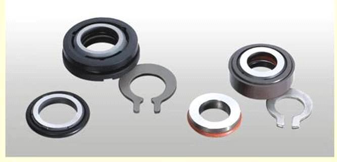 Flygt 3127 Pump Seal Kit: Upper/lower Seal,o Ring Kit,upper/lower Bearings