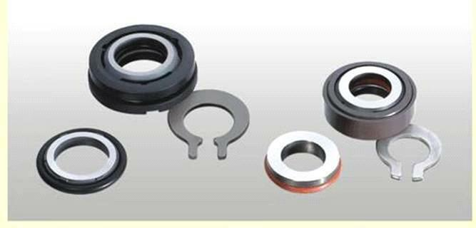 Flygt 3085 Pump Replacement Seal Kit Upper/lower Seal,o Rings, Bearings Option