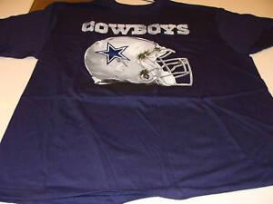 Dallas-Cowboys-Benchmark-T-Shirt-NFL-Football-L-2011