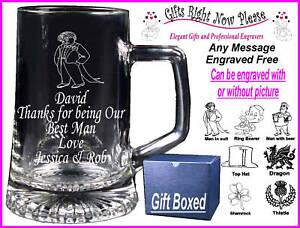 Engraved-Glass-Tankard-Best-Man-Usher-Gift-Boxed