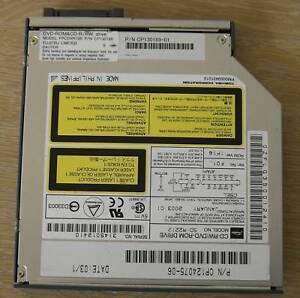 CD-RW-DVD-unidad-Drive-e-4010-e-4010d-c-1110-c-1110d