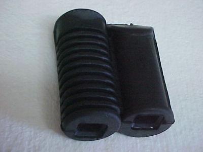 Honda 70 1970 Sl100 Foot Peg Rubber Set 310 50661-310-000 Sl 100 Rest Rubbers