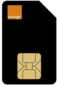 NEW Orange 3G Pay As You Go PAYG Pre Pay Sim Card Pack with £5.00 TOP UP CREDIT