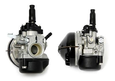 Dellorto 15.15mm Sha Moped Carburetor Lever Choke Tomos