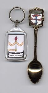 FAMILY-NAME-SOUVENIRS-McGOWAN