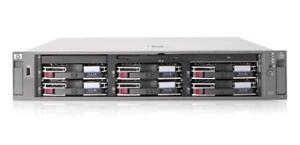 HP-Proliant-DL380-G4-Dual-3-4ghz-2m-64bit-6gb-Ram-6x-36gb-10k-Raid-2xPSU