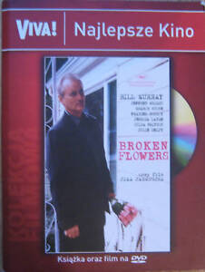 BROKEN FLOWERS with Bill Murray - <span itemprop='availableAtOrFrom'>Gdynia, Polska</span> - BROKEN FLOWERS with Bill Murray - Gdynia, Polska