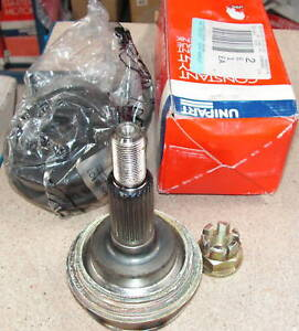 Toyota Carina II Corolla Outer CV Joint .Part Number GCV2055