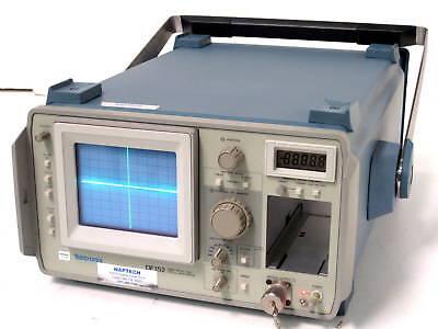 Tektronix Of152 Optical Tdr 1300nm Multimode