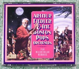 Boston Pops Christmas Music