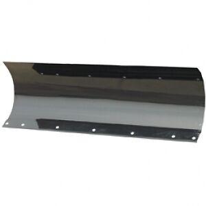 American Manufacturing Eagle Atv Snow Plow Blade 60 Black