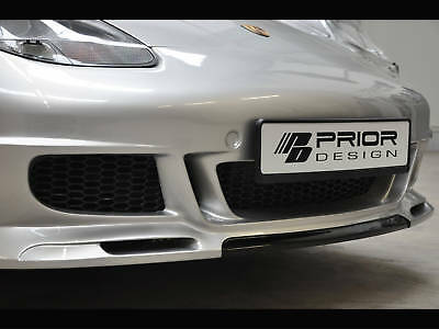 PORSCHE 996 911 CARRERA FREESTYLE GT3 FULL BODY KIT