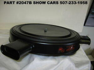 59-60-61-348-CHEVROLET-IMPALA-3x2-TRI-POWER-AIR-CLEANER