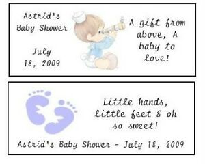 BABY-SHOWER-VOTIVE-CANDLE-LABELS-WRAPPERS-200-DESIGNS