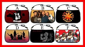Red Hot Chili Peppers Shoulder Bag 61