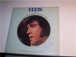 ELVIS-PRESLEY-RECORD-ALBUM-LP-A-LEGENDARY-PERFORMER
