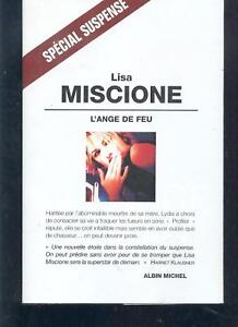 Lisa-Miscione-L-039-ange-de-feu-Albin-Michel-TBEtat